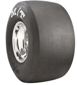 Mickey Thompson Mickey Thompson Шина летняя ET Drag 26/8.5-15 Фото