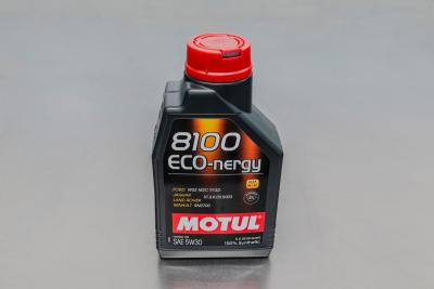 MOTUL Масло моторное 8100 ECO-nergy 5W30 1л Фото